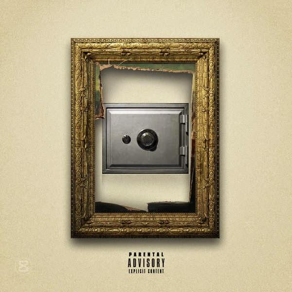 Don Cannon - Big Money (feat. Rich Homie Quan & A$AP Ferg) - Single Cover