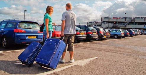 11 Reason Why You Should Not Park Directly at The Airport