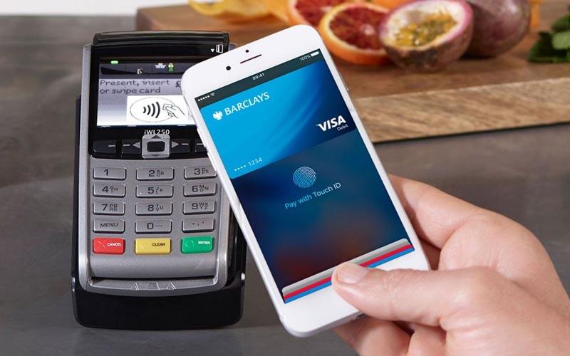 آبل تعلن عن وصول خدمة Apple Pay إلى السعودية قريباً