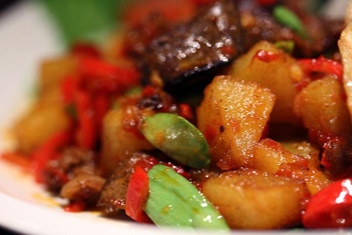 Sambel goreng ati kentang #recepie #iedmubarak   Resep