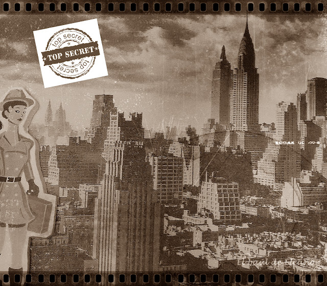 New York City  Benefit Cosmetics Mision POREfessional Spygal