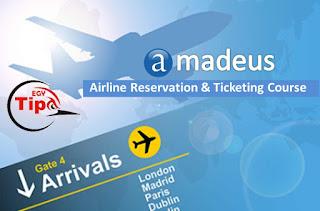 دورة اماديوس لحجز الطيران - الاسكندرية - طيبة للتدريب Amadeus%2Bcourse%2B3