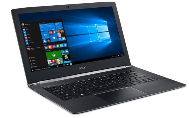 [Análisis] Acer Aspire S13 S5-371-32V8, Sobran las Palabras