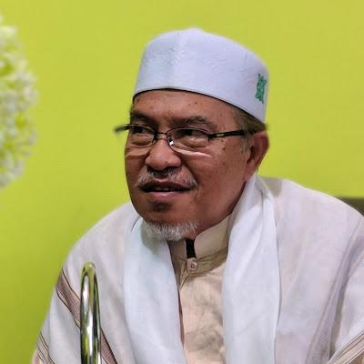 Nasehat Abu MUDI Dalam Menghadapi Kontestasi Politik