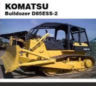 D85ss-2 A komatsu shop manual SEBM02904