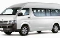 Paket Simulasi Kredit Toyota HI ACE di Pekanbaru