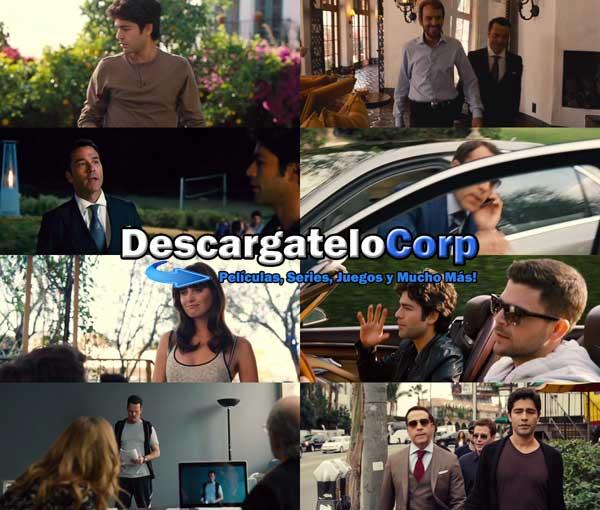 Descargar Entourage DVDRip Latino
