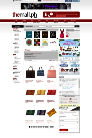 Manila Shopper: Online Shopping just got better with TheMall ph!