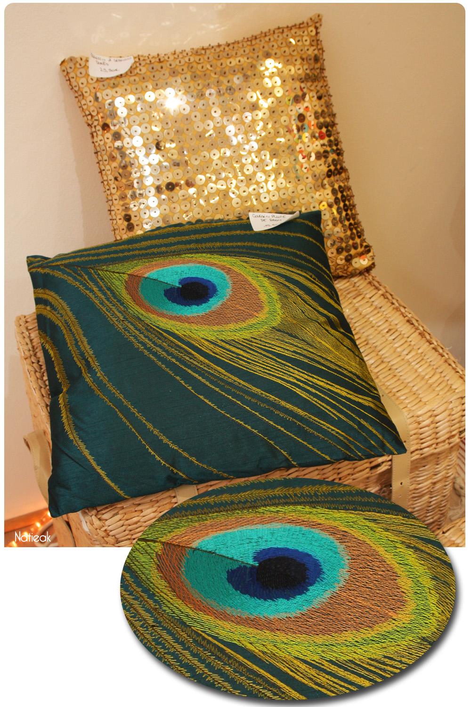 becquet cr ateur en linge de maison f te ses 50 ans le petit monde de natieak. Black Bedroom Furniture Sets. Home Design Ideas