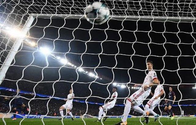 Liga Champions: Soal Kans Juara Grup, Bayern Cuma Mau Kalahkan PSG