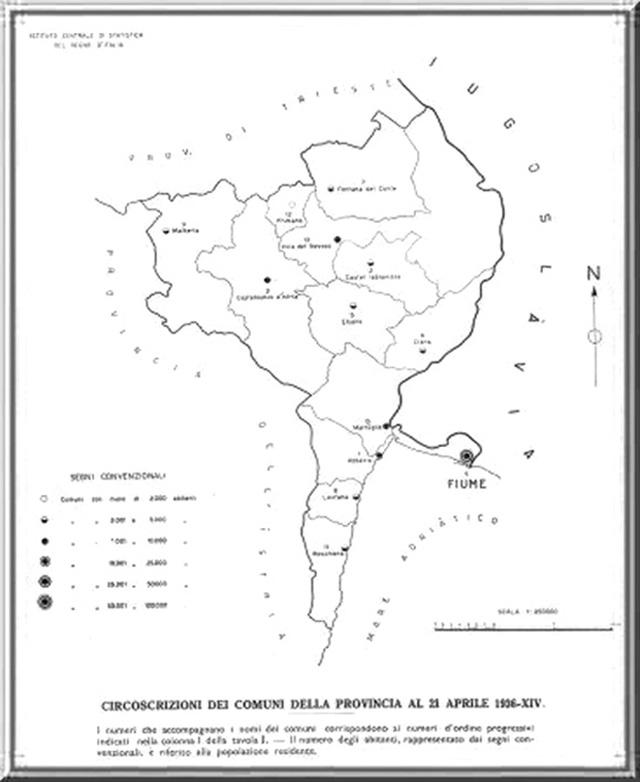 Provincia di Fiume