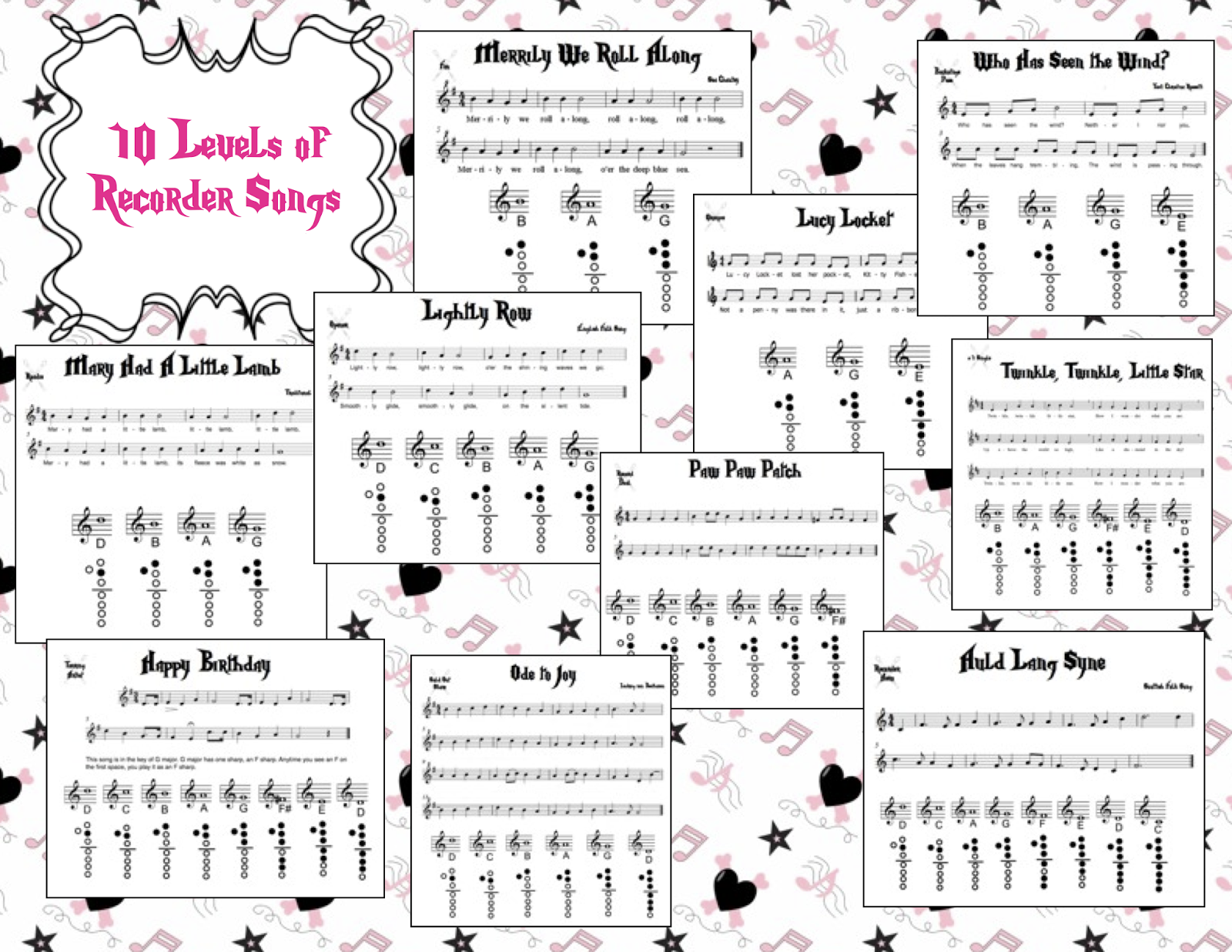 Elementary Music Resources: August 2014