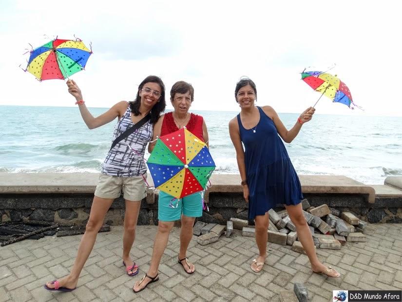 Recife - Nordeste - Roteiro de 9 dias