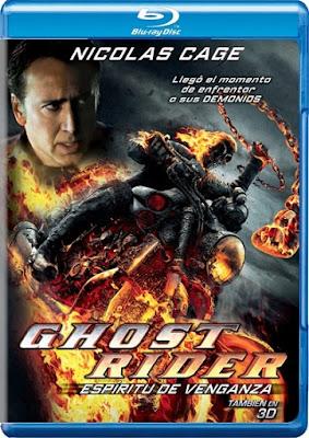Ghost Rider Spirit Of Vengeance 2011 Daul Audio 1080p BRRip HEVC x265