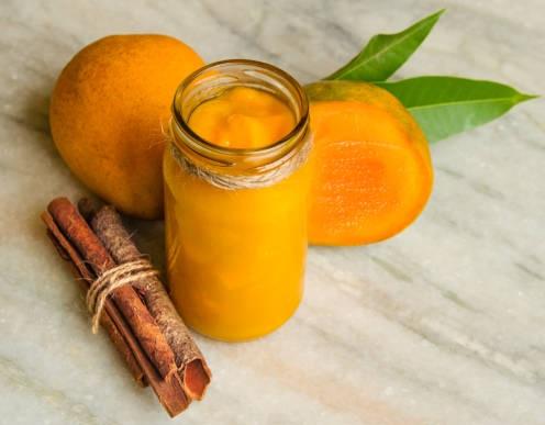 Mascarilla de frutas 100% natural - Más Lindas