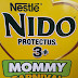 Introducing the New and Improved NIDO® PROTECTUS® 3+