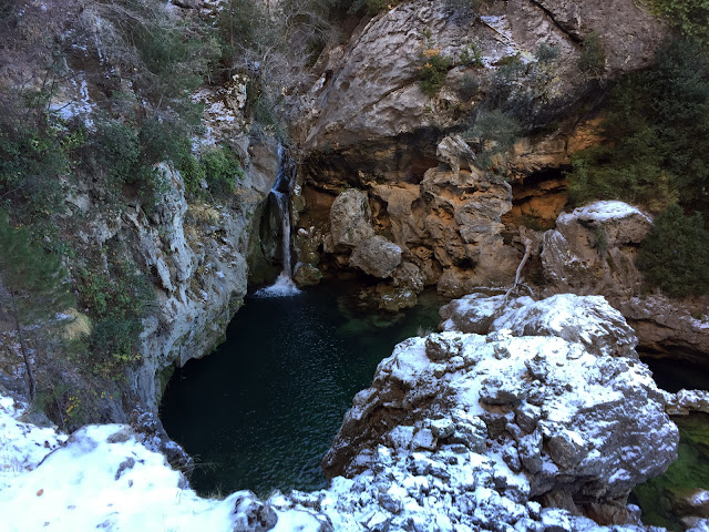 AlfonsoyAmigos - Sierra de Cazorla
