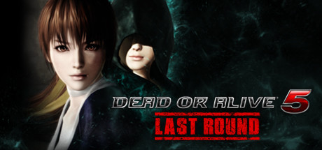 Dead or Alive 5 Last Round Update 10 Incl DLCs Pack Game Free Download for PC