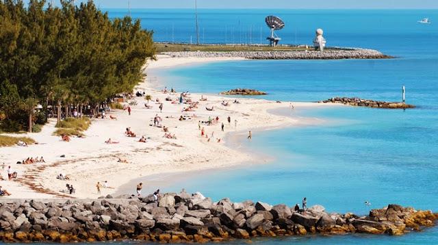 Playa Higg's Beach