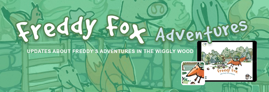 Freddy Fox Adventures