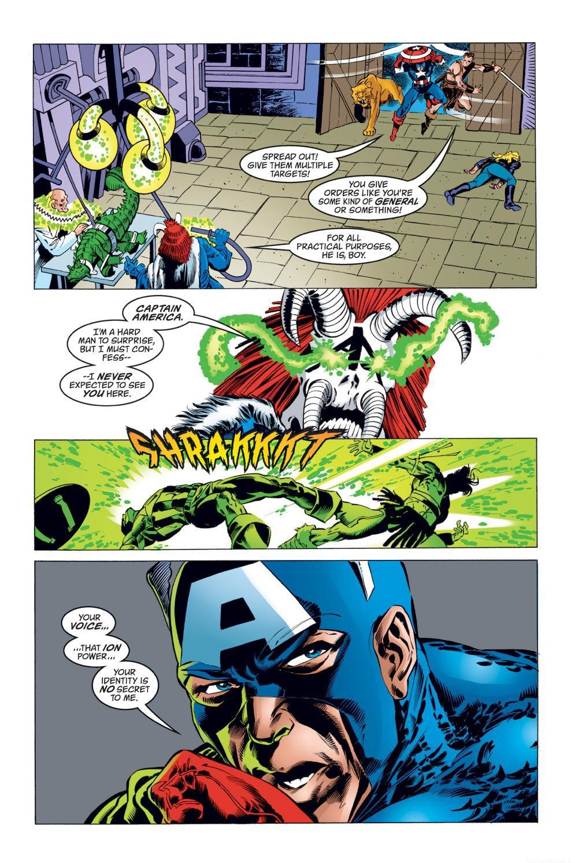 Captain America (1998) Issue #29 #35 - English 18