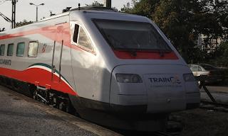 Πιο ακριβό και από αεροπλάνο το εισιτήριο στο τρένο Express για Θεσσαλονίκη!
