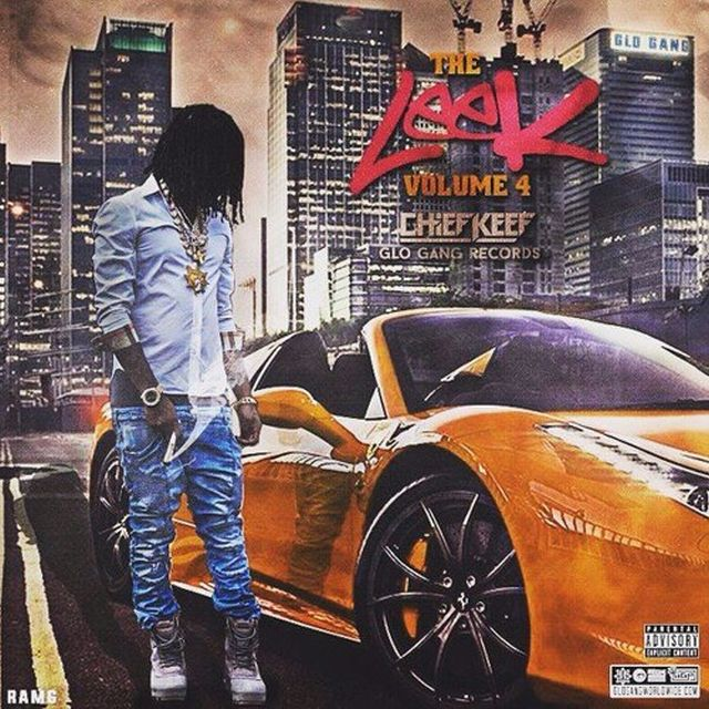Mixtape: Chief Keef - The Leek 4