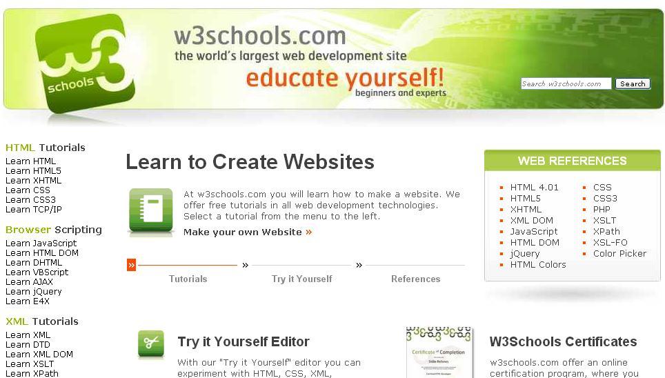 Learn Javascript And Ajax With W3schools.pdf