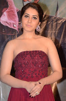 Rashi Khanna at Supreme 50 Days Function
