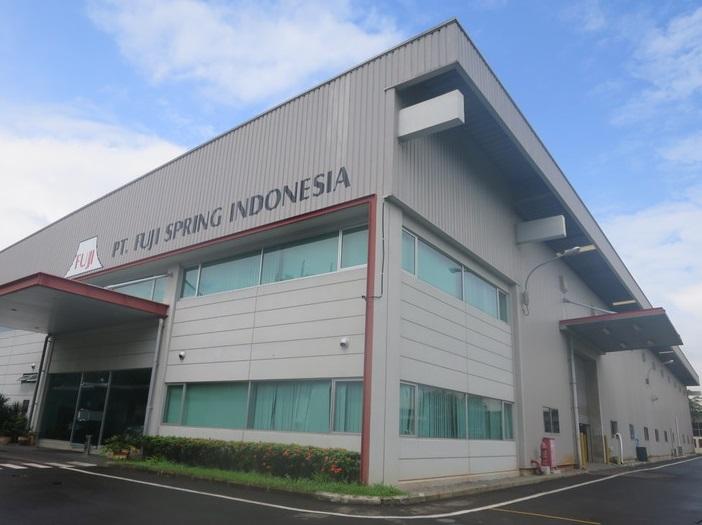 Lowongan kerja Kawasan KIIC Karawang Terbaru PT.Fuji Spring Indonesia