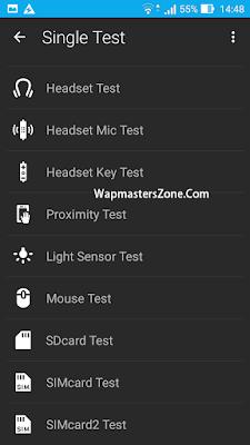 Asus Zenfone 2 Laser Proximity Sensor Problem