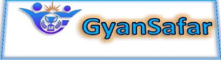 GYANSAFAR-PRIMARY TEACHERS BLOG