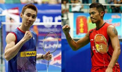 (Final Impian) Lee Chong Wei Bertemu Lin Dan Di Final Badminton Terbuka Malaysia 2017 (Perseorangan Lelaki), Chong Wei vs Lin Dan, Juara Terbuka Malaysia 2017, Pemenang,