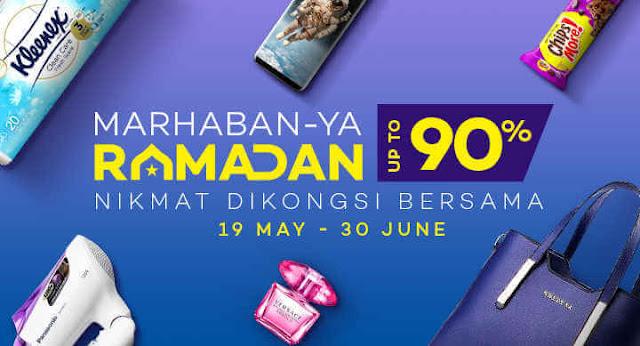 lazada ramadhan raya blogger contest,lazada