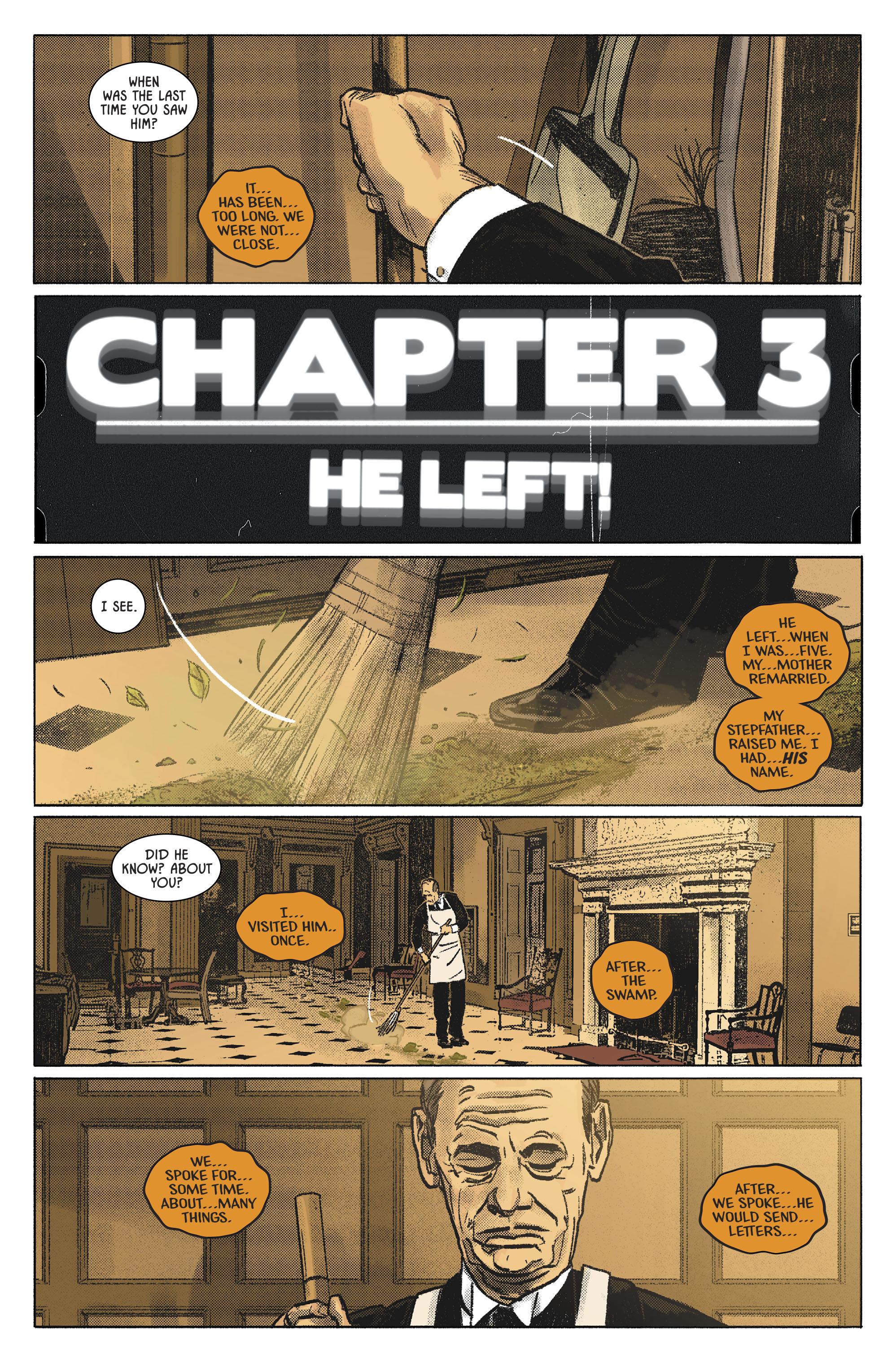 Read online Batman (2016) comic -  Issue #23 - 8
