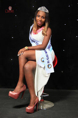 Grace Okoro Adaeze has been deposed and is no more a Queen of Nollywood .