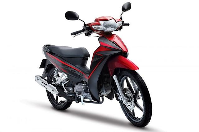 Lắp đặt chống trộm xe máy Honda Blade