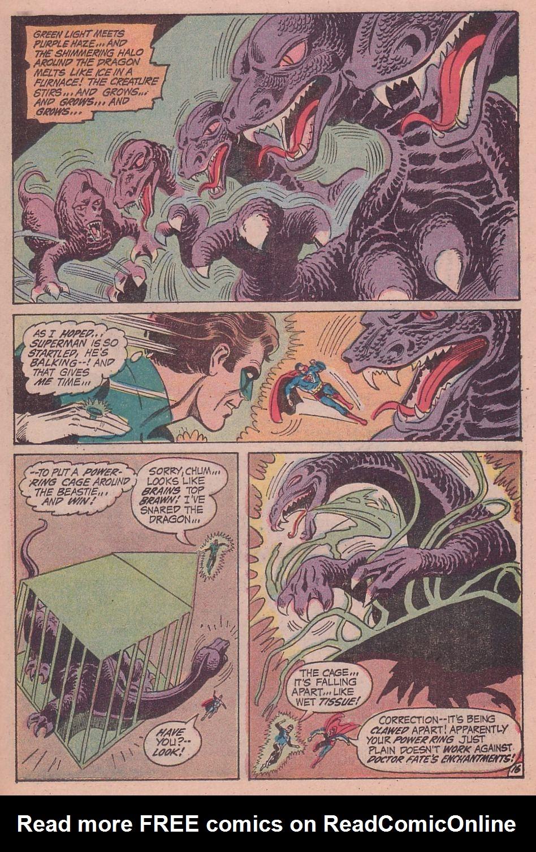 Read online World's Finest Comics comic -  Issue #201 - 23