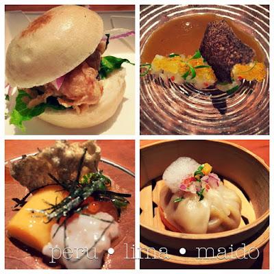 105 Latin America's 50 Best Restaurants 2016 number 2 restaurant Maido in peru chef Mitsuharu Tsumura / © by chef alex theil