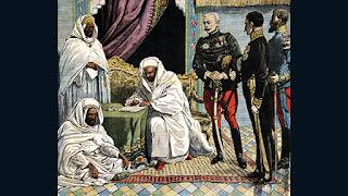 نظام الحماية بالمغرب و الإستغلال الإستعماري