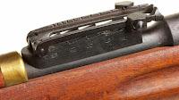 Ступенчато-рамочный прицел винтовки системы Мосина образца 1891 года