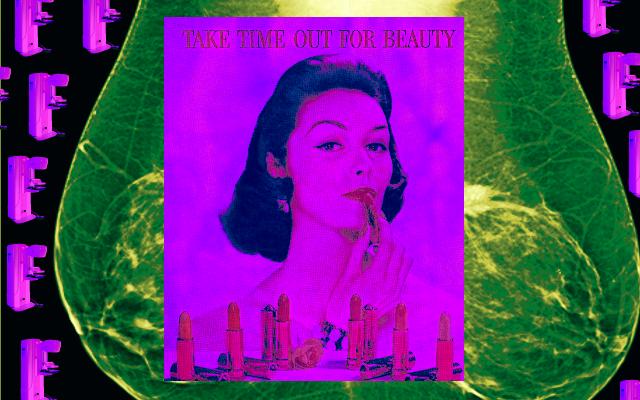 Cinco ocasiões que dariam tutoriais de belezas melhores do que o Outubro Rosa