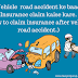 Vehicle  road accident ke baad Insurance claim kaise kare.( How to claim insurance after vehicle road accident.)