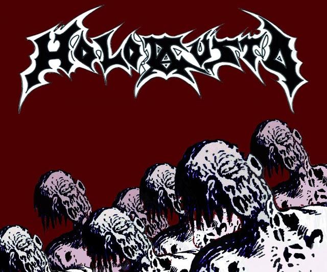 En este episodio compartimos historias con la banda HOLOCAUSTO, 🎸 una banda de Trash Metal de la ciudad de Medellín. ✅