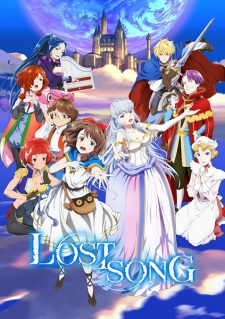 Lost Song Sub Indo