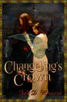 Changeling's Crown by Juli D. Revezzo, New Adult, fantasy, romance, pagan paranormal romance, Google Play, Itunes
