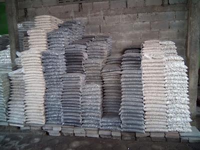 Harga Jual Batu Gravel/Batu Kerikil Pebble Surabaya