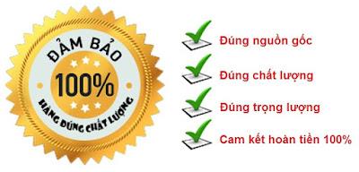 Cam kết chất lượng khi khách hàng mua collagen tại aloola.vn