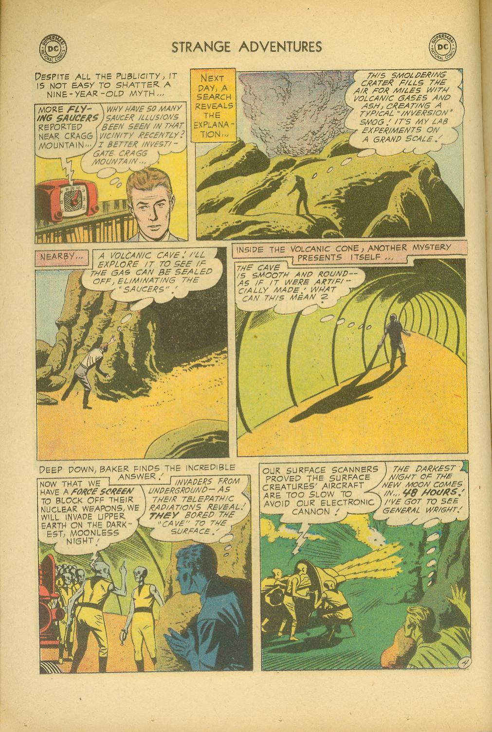 Strange Adventures (1950) issue 76 - Page 14