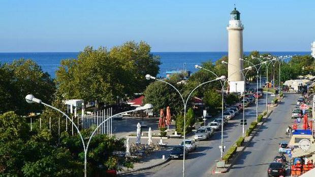 Κλειστή τα βράδια από σήμερα μέχρι τις 15 Σεπτεμβρίου η παραλιακή της Αλεξανδρούπολης